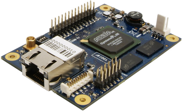 DTM-3200 - OEM module for conversion between IP and ASI