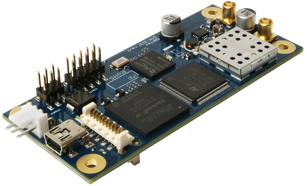 DTM-3237 - OEM DVB-S2 receiver with ASI output