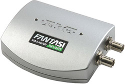 DTU-245 - FantASI ASI/SD-SDI input+output for USB-2
